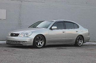 2000 Lexus GS 300 Hollywood, Florida 10