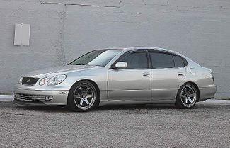 2000 Lexus GS 300 Hollywood, Florida 30