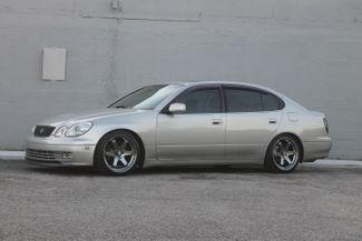 2000 Lexus GS 300 Hollywood, Florida 22