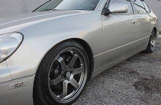 2000 Lexus GS 300 Hollywood, Florida 11