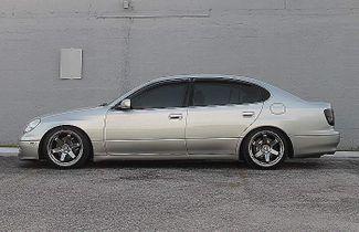 2000 Lexus GS 300 Hollywood, Florida 9