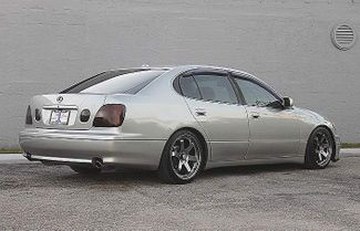 2000 Lexus GS 300 Hollywood, Florida 48