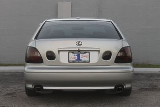 2000 Lexus GS 300 Hollywood, Florida 6