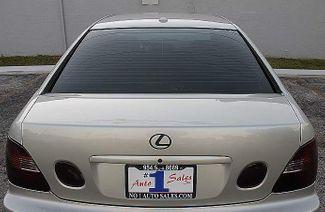 2000 Lexus GS 300 Hollywood, Florida 45