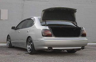 2000 Lexus GS 300 Hollywood, Florida 38