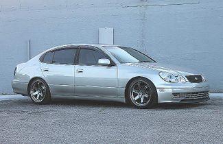 2000 Lexus GS 300 Hollywood, Florida 13
