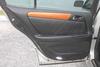 2000 Lexus GS 300 Hollywood, Florida 54