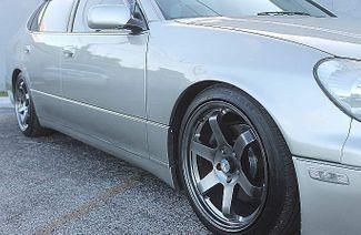 2000 Lexus GS 300 Hollywood, Florida 2