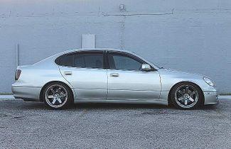 2000 Lexus GS 300 Hollywood, Florida 3