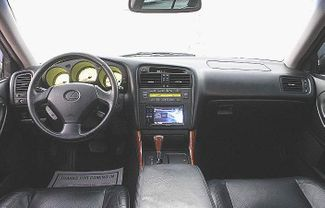 2000 Lexus GS 300 Hollywood, Florida 19