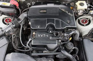 2000 Lexus GS 300 Hollywood, Florida 36