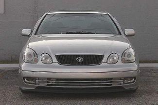 2000 Lexus GS 300 Hollywood, Florida 49