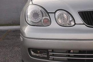 2000 Lexus GS 300 Hollywood, Florida 50