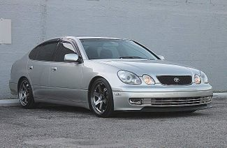 2000 Lexus GS 300 Hollywood, Florida 57
