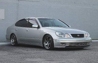 2000 Lexus GS 300 Hollywood, Florida 37