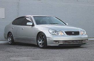 2000 Lexus GS 300 Hollywood, Florida 21