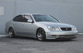 2000 Lexus GS 300 Hollywood, Florida 29