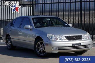2000 Lexus GS 300 in Plano Texas, 75093
