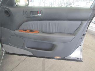 2000 Lexus LS 400 Gardena, California 13