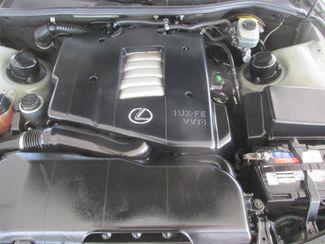 2000 Lexus LS 400 Gardena, California 15