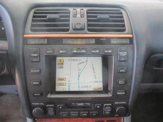 2000 Lexus LS 400 Gardena, California 6