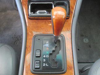 2000 Lexus LS 400 Gardena, California 7