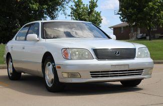 2000 Lexus LS 400 in Jackson MO, 63755