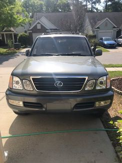 2000 Lexus LX 470 470 in Cleveland, OH 44134