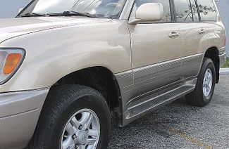 2000 Lexus LX 470 Hollywood, Florida 11