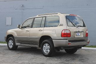 2000 Lexus LX 470 Hollywood, Florida 7
