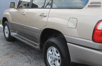 2000 Lexus LX 470 Hollywood, Florida 8