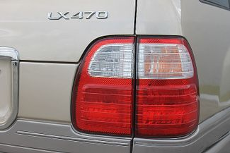 2000 Lexus LX 470 Hollywood, Florida 49
