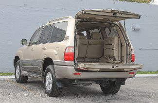 2000 Lexus LX 470 Hollywood, Florida 36