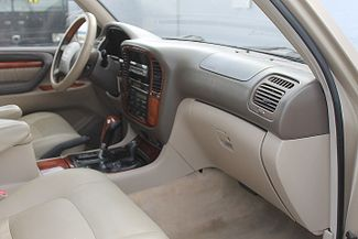 2000 Lexus LX 470 Hollywood, Florida 22