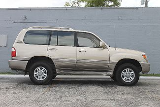 2000 Lexus LX 470 Hollywood, Florida 3