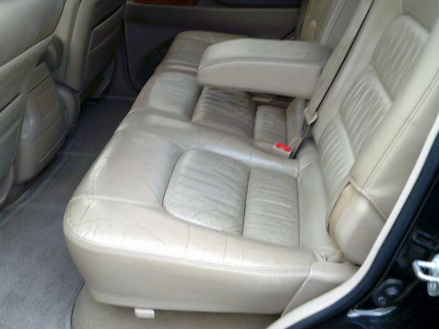 2000 Lexus LX 470 in Memphis, Tennessee 38115