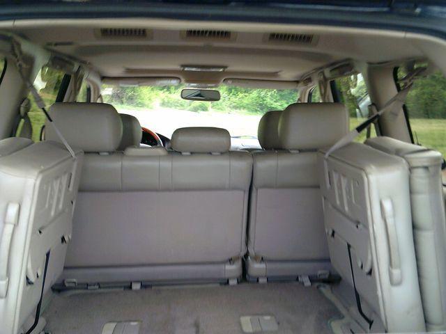 2000 Lexus LX 470 in Memphis, TN 38115