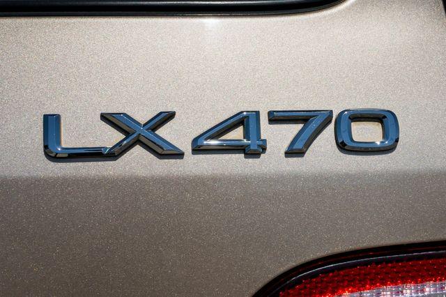 2000 Lexus LX 470 in Reseda, CA, CA 91335