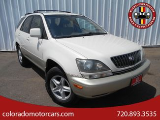 2000 Lexus RX 300 300 in Englewood, CO 80110