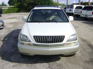 2000 Lexus RX 300 300  in Fort Pierce, FL