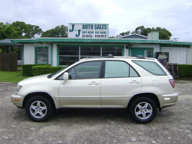 2000 Lexus RX 300 300 in Fort Pierce, FL 34982