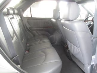 2000 Lexus RX 300 Gardena, California 11