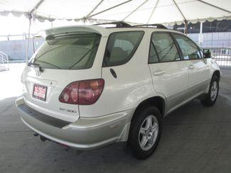 2000 Lexus RX 300 Gardena, California 2