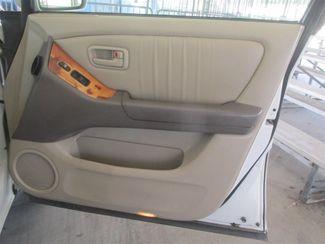 2000 Lexus RX 300 Gardena, California 13