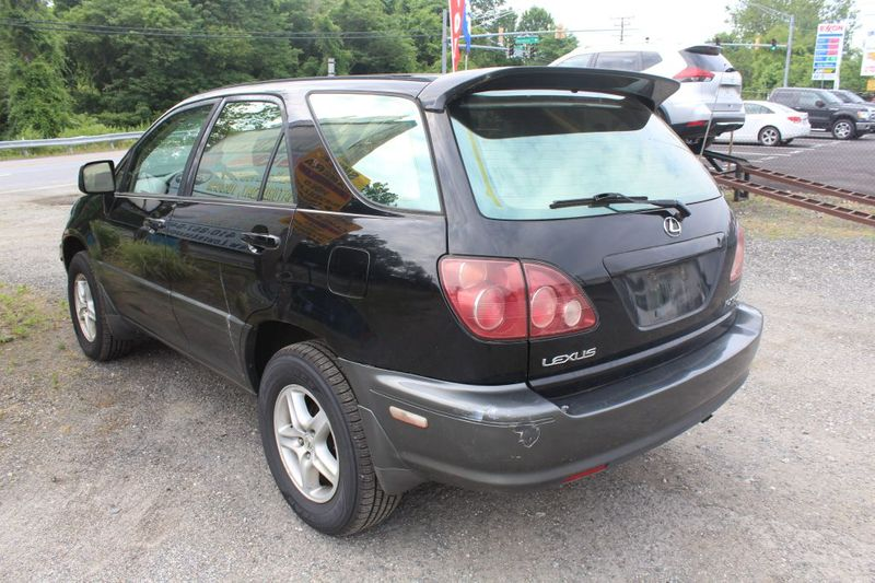 2000 Lexus RX 300 300  city MD  South County Public Auto Auction  in Harwood, MD