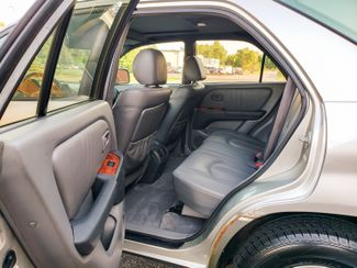 2000 Lexus RX 300 Maple Grove, Minnesota 22