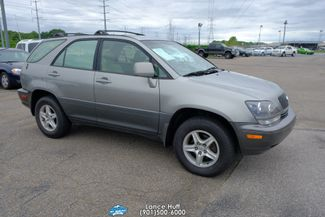 2000 Lexus RX 300 in Memphis Tennessee, 38115