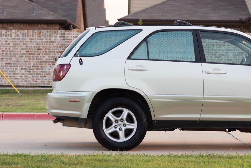 2000 Lexus RX 300 300 in Rowlett, Texas