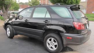 2000 Lexus RX 300 St. Louis, Missouri 4