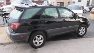 2000 Lexus RX 300 St. Louis, Missouri 5